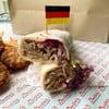 Berlin's Doner Kebab Sukhumvit 22