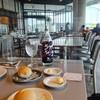 Greyhound Café EmQuartier