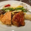 เน้นอาหารไทย ปูจ๋าอร่อย
