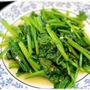 ผัดผักไต้หวัน