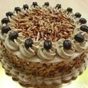Mocca Cake Buttercream by Fresh&Taste