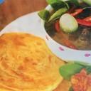 แกงเขียวหวานไก่ (Chicken Green Curry)