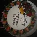Birth day cake อร่อยนุ่มลิ้น  กระชากใจสุดวิ๊ง