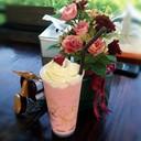 Smoothies Strawberry Yogurt In LubLae Club