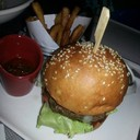 Wagyu Burger...