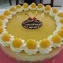 Mango Cheesecake 5 pound by Fresh&Taste {^_^}