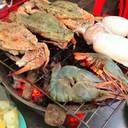 กุ้ง หอย ปู แซบบบเว่อร์