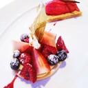 Berry Tart Sherbet Ice Cream