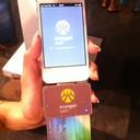 เครื่องรูดบัตรต่อกับ Iphone