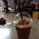 Coffee Lava