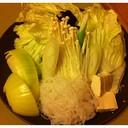 ชุดเซตผัก