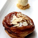 Apple Tarte Tartin With Vanilka Bean Icecream