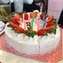 birth day party <3