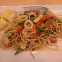 Spa Seafood with (ทะเลขี้เมา)