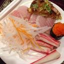 ส่วนหนึ่งของอาหารญี่ปุ่น