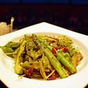 Siam@Pattaya Organic Salad