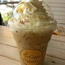Legato White Chocolate Coffee 70.-