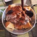 ปังเย็นโอริโอ้ #อร่อย เข้มข้น หวานกำลังพอดี