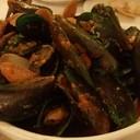mussle and clam อร่อยมากกก🌟🌟🌟🌟