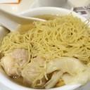 Shrimp Wonton Noodles 38 Hk$