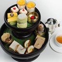 Thai Afternoon Tea for Two    650  บาท