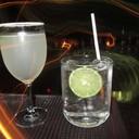 Margarita + Gin Tonic