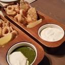 Seafood & Caramari