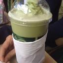 ชาเขียวปั่น
