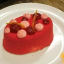 สตรอเบอรี่(White Chocolate Strawberry)