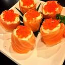 เมนูนี้ ชื่อ อินากะ โรค่ะ อร่อยมากค่ะม่ไข่ปลาแซลมอลด้วย เป็นเมนูเหมือนชื่อร้านเล