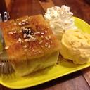 Honey Toast⭐️⭐️⭐️