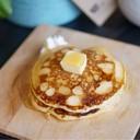 original pancake...