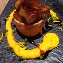 Salmon Foiegras