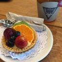 fruite tart :-)