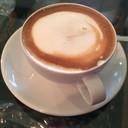 Hot Cappucino 35 บาท