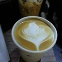 40฿ ทำ Latte' Art ให้ด้วย