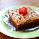 Toffee Cake (40 บาท)