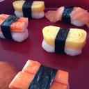 Sushi (เสริฟครั้งแรก)