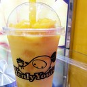 Mango mania and mango with mango jelly
