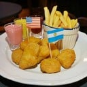 French Fries + Nuggets