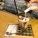 Chocolate Ice Cubes(85฿)