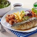 สเต็กปลาซาบะ เราพัฒนาอีกขั้นเพื่อลูกค้าของเรา