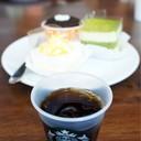 กาแฟ AFRICA  KITAMU แบบเย็น