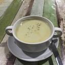 ซุปข้าวโพดครัชช :3
