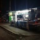 หน้าร้าน..^^@ราชาบะหมี่เกี๊ยว ข้าวหมูแดง ข้าวมันไก่ เย็นตาโฟ
