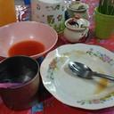 เกลี้ยง..^^@ราชาบะหมี่เกี๊ยว ข้าวหมูแดง ข้าวมันไก่ เย็นตาโฟ