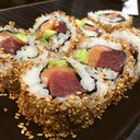 Seafood Toma Maki