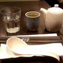 ชาเขียว กาน่ารักดี น้ำเปล่าฟรีจ้ะ