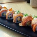 Sousaku Salmon Salmon 2 Styles (280฿)