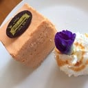 Thai Tea Mousse Cake